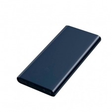 XIAOMI MI POWER BANK 2S 10000MAH BLACK