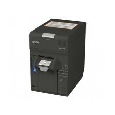 Epson TM C710 - impresora de etiquetas - color - inyección de tinta/matriz de puntos