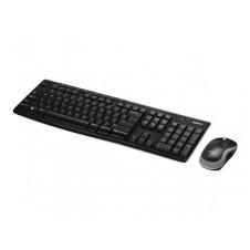 Logitech Wireless Combo MK270 - juego de teclado y ratón - EER