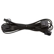 Corsair CP-8920193 Interno 0.75m Molex (4-pin) Molex (4-pin) Negro cable de transmisión