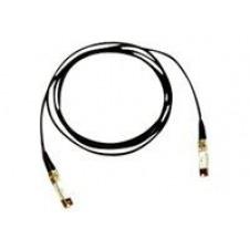 Cisco SFP+ Copper Twinax Cable - cable de conexión directa - 3 m