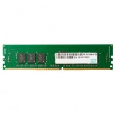 MEMORIA APACER DDR4 2133 U-DIMM 4GB 512 x 8 (EL.04G2R.KDH)