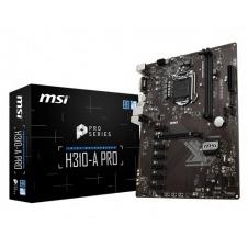 PLACA MSI H310-A PRO