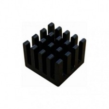 DISIPADOR PARA RASPBERRY ABL 10 X 10 X 10MM (674-4747)