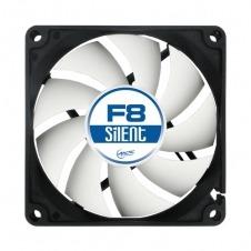 ARCTIC Ventilador Caja F8 Silent
