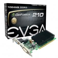 VGA EVGA GEFORCE 210 DDR3