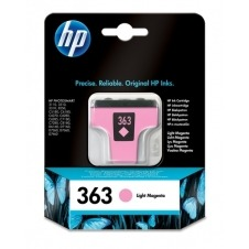 HP 363 Light Magenta Ink Cartridge 5.5 ml C8775EE