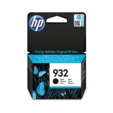HP Cartucho de tinta original 932 negro