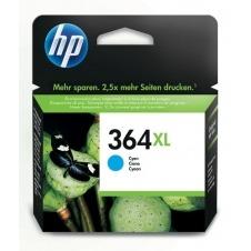 TINTA HP Nº364XL CIAN/CB323EE