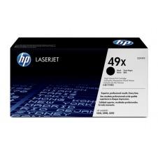 TONER HP LASERJET 1320 (6000 PAG)