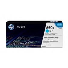 HP 650A Cartucho 15000páginas Cian