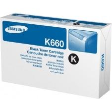 HP CLP-K660A Laser cartridge 2500páginas Negro