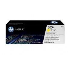 HP Toner LaserJet HP305A amarillo (CE412A)
