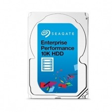 Seagate Enterprise Performance 10K 300GB 300GB Serial Attached SCSI (SAS)