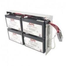 APC Replacement Battery Cartridge #23 - batería de UPS - Ácido de plomo