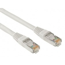 NANOCABLE CABLE RED LATIGUILLO RJ45 CAT.6 UTP AWG24, 5.0 M