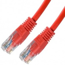 Nanocable 10.20.0402-R cable de red