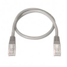 Nanocable 10.20.1302 2m Cat6 U/UTP (UTP) cable de red