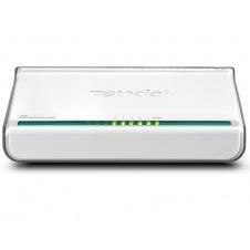 TENDA SWITCH 5 PUERTOS 10/100Mbps, RJ45, caja plástico (S105)