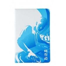 Ziron Funda Tablet Universal DJ. 8