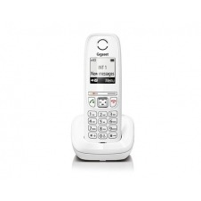 TELEFONO INALAMBRICO SIEMENS-GIGASET AS405 BLANCO
