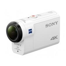 Sony Action Cam-FDR-X3000R - cámara de acción - Carl Zeiss