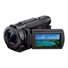 Sony Handycam FDR-AX33 - cámara de vídeo portátil - Carl Zeiss - almacenamiento: tarjeta