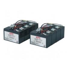 APC Replacement Battery Cartridge #12 - batería de UPS - Ácido de plomo
