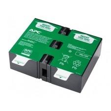 APC Replacement Battery Cartridge #123 - batería de UPS - Ácido de plomo