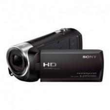 Sony Handycam HDR-CX240E - cámara de vídeo portátil - Carl Zeiss - almacenamiento: tarjeta