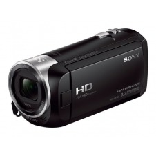 Sony Handycam HDR-CX405 - cámara de vídeo portátil - Carl Zeiss - almacenamiento: tarjeta