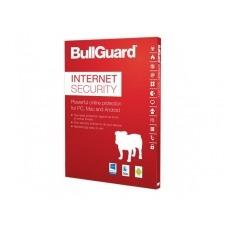 BullGuard Internet Security - licencia de suscripción (1 año) - 2 dispositivos