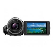 Sony Handycam HDR-CX625 - cámara de vídeo portátil - almacenamiento: tarjeta