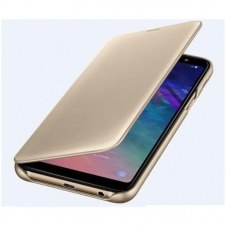 WALLET COVER A6+ GOLD