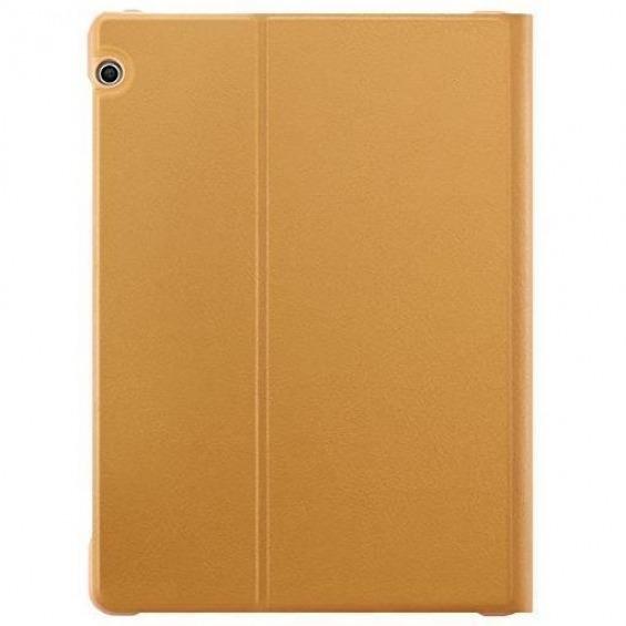 b5962fc7a2d FLIP COVER MARRON T3 10 de Huawei en Accesorios tablets Seinsol