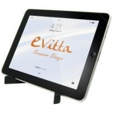 TABLET STAND 7-10 1 BLACK