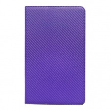 FOLIO CASE TAB A T580 PURPLE