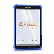 RUGGED COVER SAMSUNG GT A T580 BLUE