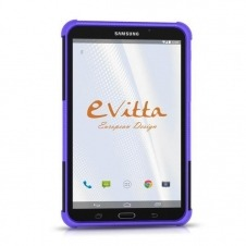 RUGGED COVER SAMSUNG GT A T580 PURP