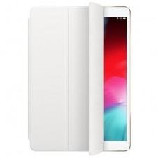 Apple Smart - Cubierta de pantalla para tableta - blanco - 10.5
