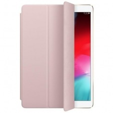 Apple Smart - Cubierta de pantalla para tableta - arena rosa - 10.5
