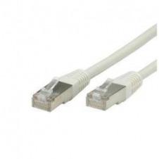 CABLE PATCH CATEGORIA 5E S/FTP 1MT