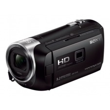 Sony Handycam HDR-PJ410 - cámara de vídeo portátil - Carl Zeiss - almacenamiento: tarjeta