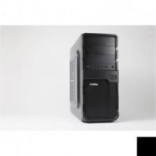 COOLBOX ATX F200 BLACK USB3.0 CHSS
