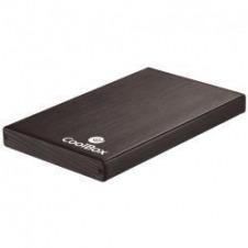 CAJA HDD 2.5 SLIM 2502 USB2.0