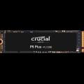 SSD Crucial M2 PCIE P5 Plus 1 Tb CT1000P5PSSD8