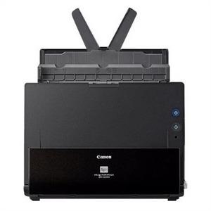 Escáner Doble Cara Canon 3258C003AA 600 x 600 DPI 25 PPM Negro