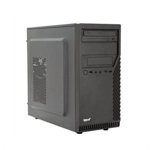 PC de Sobremesa iggual PSIPCH402 i3-8100 8 GB RAM 120 GB SSD Negro