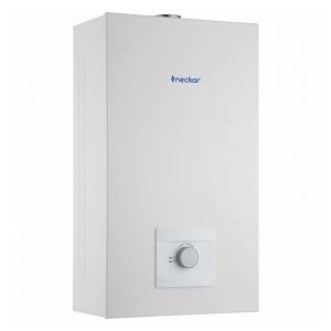 Calentador de Gas Neckar W8AME 4895 8 L A Blanco (Butano)
