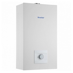 Calentador de Gas Neckar W8AME 4894 8 L A Blanco (Gas natural)